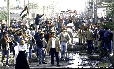 fisrt-intifada